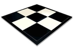 15\'x32\' Black, White or Checkered