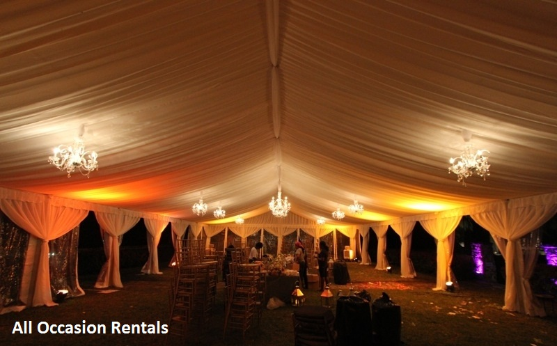 Tent Liners