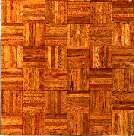 18 X 27 WOOD DANCE FLOOR COLOR OAK